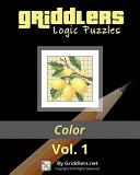 Griddlers Logic Puzzles PDF