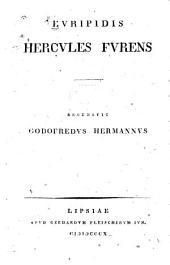 Euripidis Hercules furens