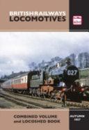 ABC British Railways Locomotives 1957