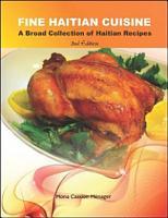 Fine Haitian Cuisine PDF