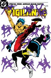 The Vigilante (1983-) #19
