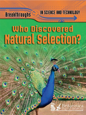 Who Discovered Natural Selection