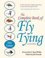 The Complete Book of Fly Tying PDF