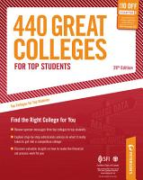 440 Great Colleges for Top Students PDF
