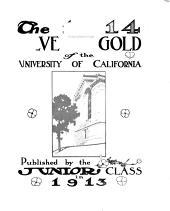 The Blue and Gold: Volume 40