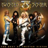 [드럼악보]We`re Not Gonna Take It-Twisted Sister: Big Hits And Nasty Cuts(The Best Of Twisted Sister)(1997.01) 앨범에 수록된 드럼악보