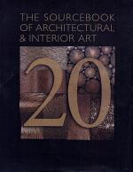 The Sourcebook of Architectural & Interior Art 20