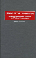 Unions at the Crossroads PDF