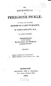 The Miscellaneous Works of Tobias Smollett: The adventures of Peregrine Pickle