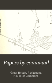 Papers by Command: Volume 14