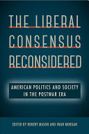 The Liberal Consensus Reconsidered PDF