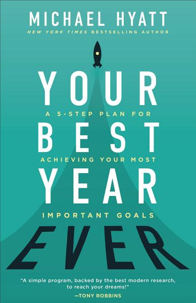 Download Your Best Year Ever Book