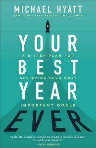 Your Best Year Ever Book