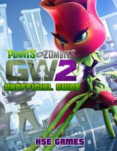 Plants Vs Zombies Gw2 Unofficial Guide