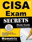 CISA Exam Secrets Study Guide PDF