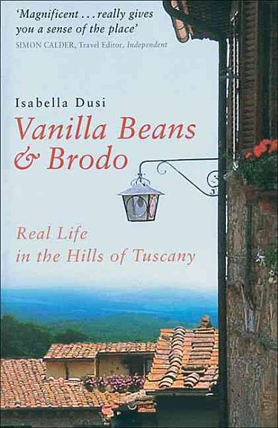 Download Vanilla Beans and Brodo Book