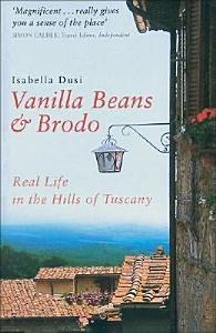 Vanilla Beans and Brodo