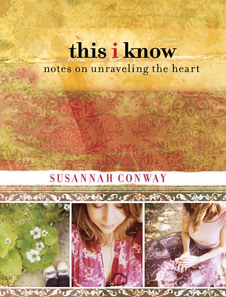 Download This I Know Book