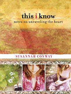 This I Know Book