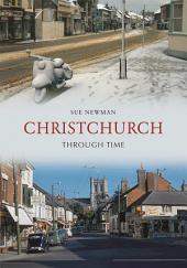 Christchurch Through Time