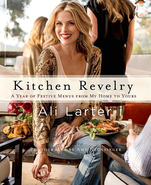 Download Kitchen Revelry Book