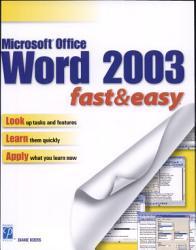 Microsoft Office Word 2003 Book PDF