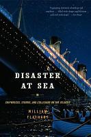 Disaster at Sea PDF