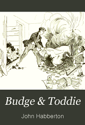Budge & Toddie