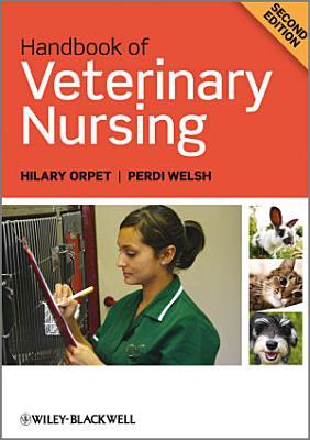 Handbook of Veterinary Nursing PDF