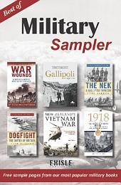 Best of Military Sampler