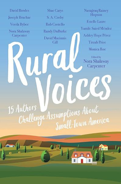 Download Rural Voices Book