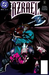 Azrael: Agent of the Bat (1994-) #14