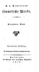 F  v  Schillers s  mmtliche Werke  Vermischte Aufs  tze PDF
