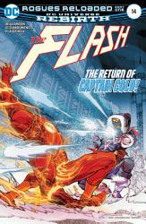 The Flash  2016    14 PDF