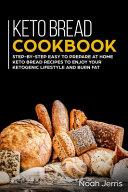 Keto Bread Cookbook PDF