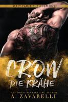 Crow     Die Kr  he PDF