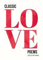Classic Love Poems PDF