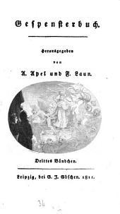 Gespensterbuch: Band 3