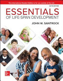 Essentials of Life Span Development 6e Book
