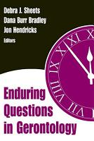 Enduring Questions in Gerontology PDF