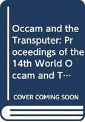 Occam And The Transputers Current Developments