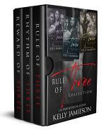 Rule of Three Series Complete Set