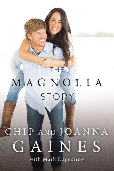 Download The Magnolia Story Book