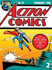 Action Comics (1938-) #21