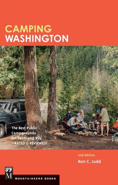 Camping Washington Pdf Book