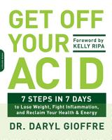 Get Off Your Acid PDF