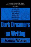 Dark Dreamers on Writing PDF