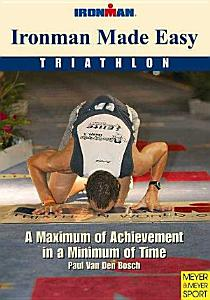 Ironman Made Easy Book