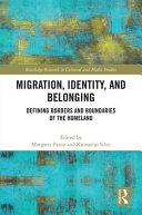 Migration  Identity  and Belonging PDF