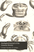 The Journal of the Linnean Society PDF